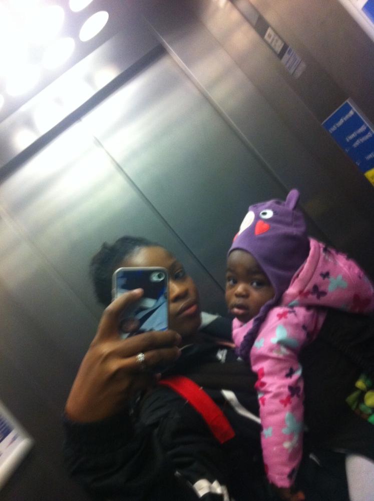 Yep the lift again :)